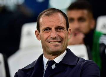 EPL: Allegri to make two changes if he replaces Solskjaer at Man Utd