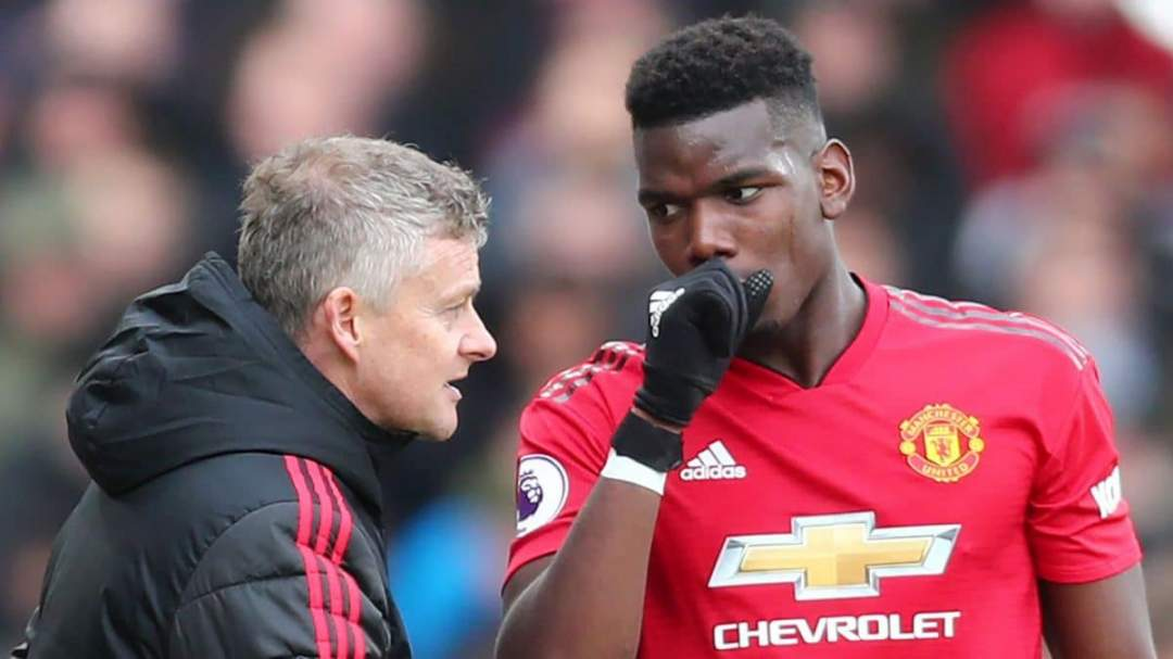 EPL: Pogba, Solskjaer under fire for missed penalties this season