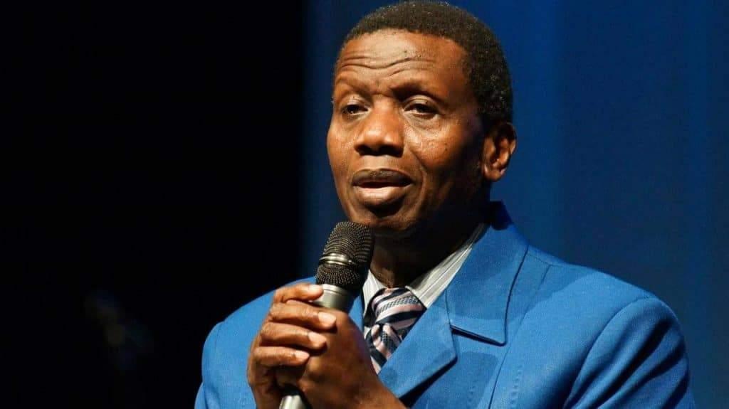 Pastor Enoch Adeboye Biography 1