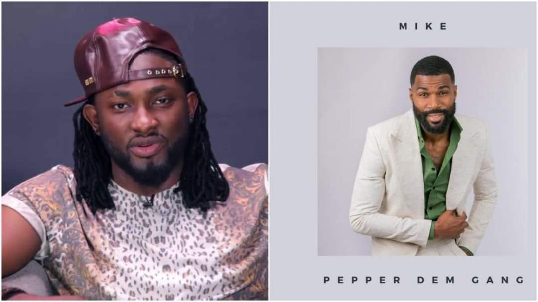 Uti Uwachukwu And Mike