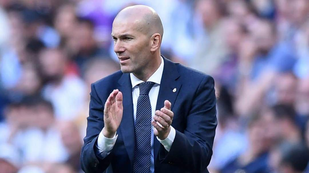 Champions League: Zidane reveals what will happen if Real Madrid draw Liverpool