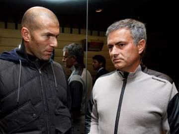 Champions League: Why Real Madrid may replace Zidane with Mourinho after Galatasaray clash