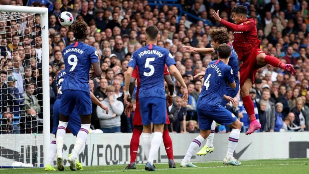 EPL: One Chelsea player blamed for 2-1 defeat to Liverpool