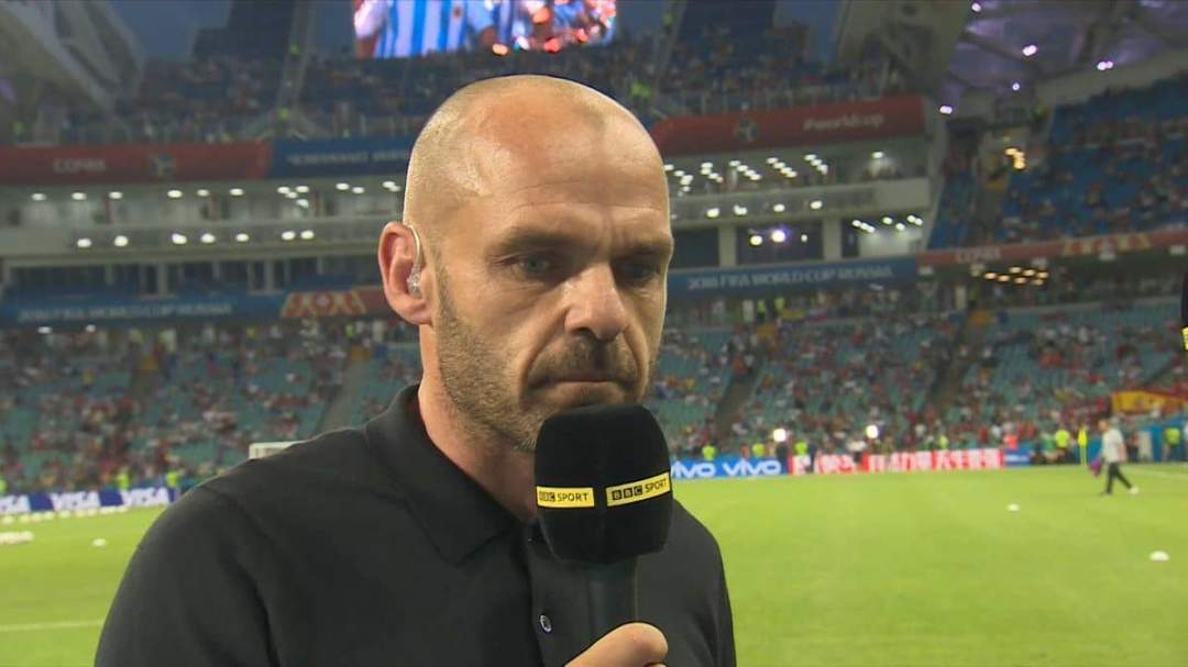 Danny Murphy predicts team that will win EPL title, Champions League