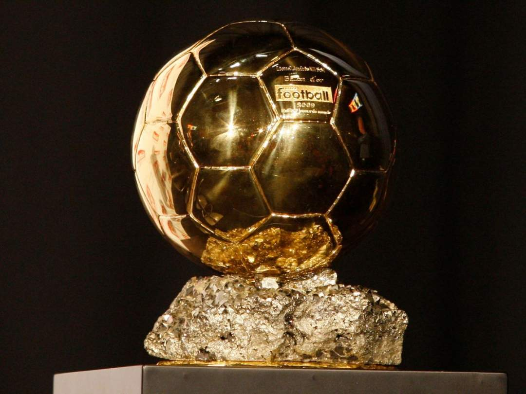 Ballon d'Or: First set of nominees announced (Full list)