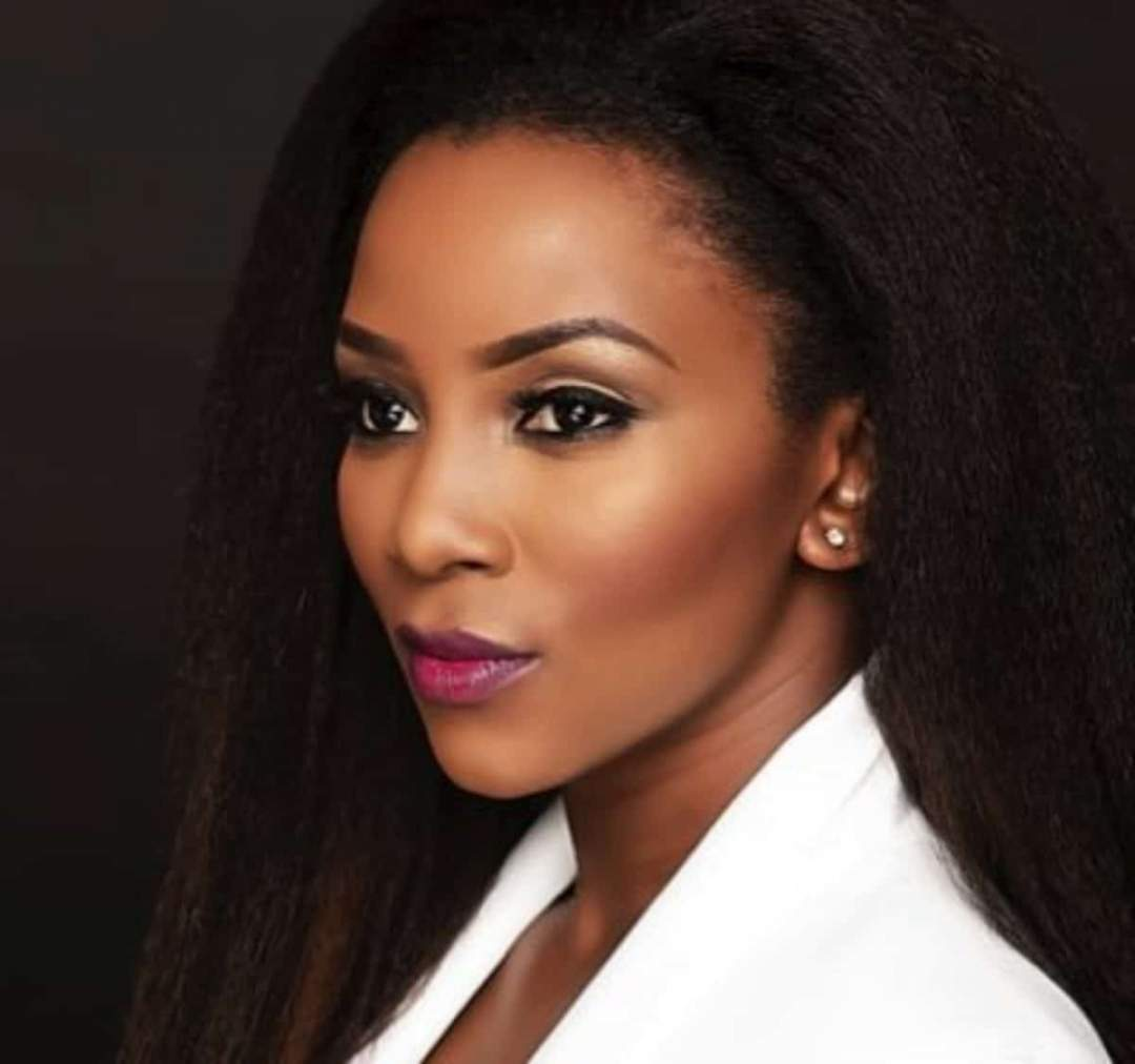 End SARS: My 13-year-old niece was assaulted by SARS - Genevieve Nnaji writes open letter to Buhari