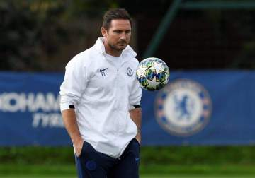 EPL: Lampard reveals players he will buy after Chelsea's 1-0 defeat to Newcastle