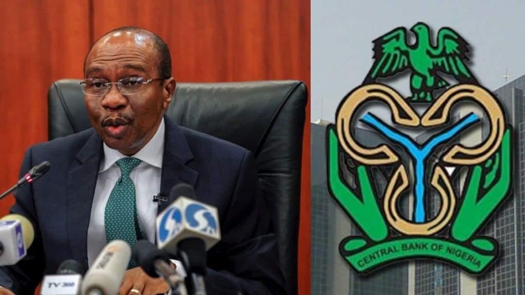 CBN threatens to suspend accounts