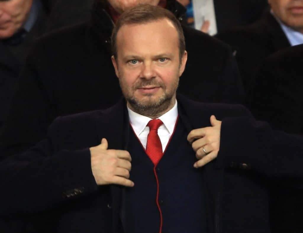 EPL: Man Utd fans attack Ed Woodward's home - NetNaija