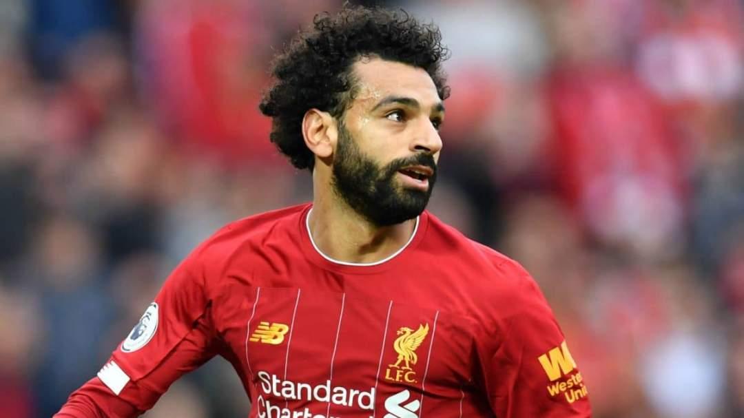 EPL: Salah takes decision on leaving Liverpool, hails Real Madrid, Barcelona