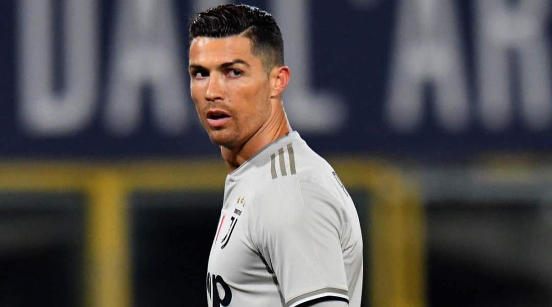 Serie A: What Cristiano Ronaldo said after setting new record in Juventus' win over Udinese