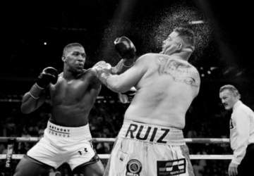 Andy Ruiz reveals why Anthony Joshua beat him, declares 3rd fight