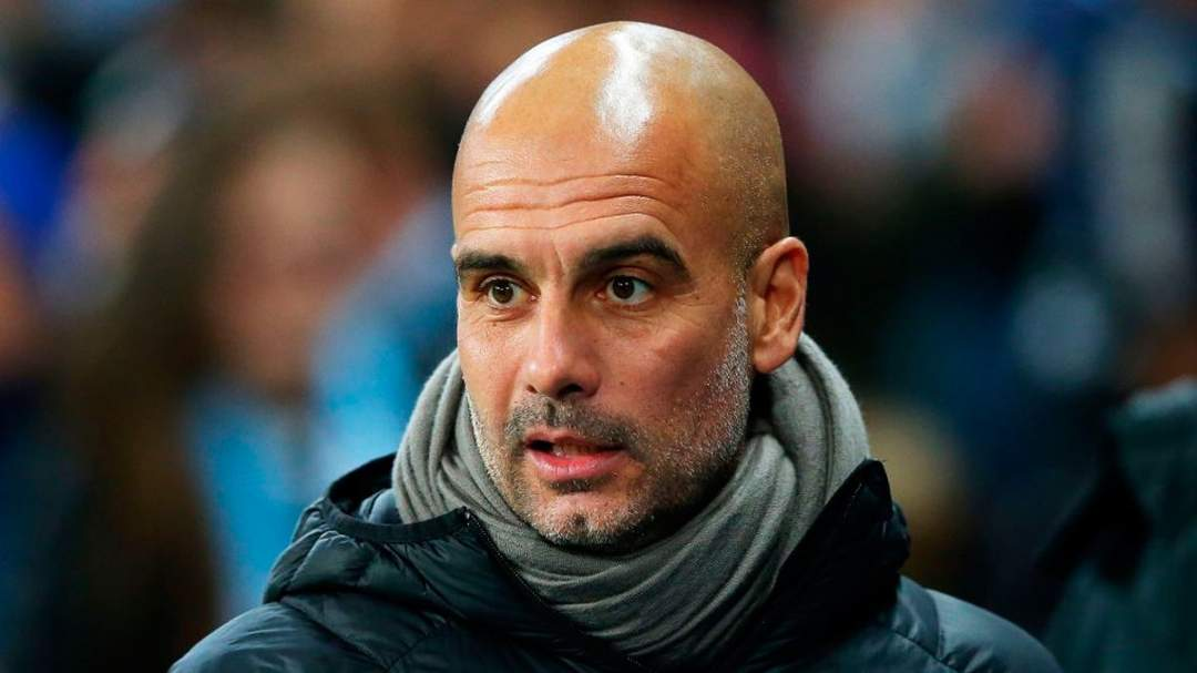 EPL: Guardiola's speaks on his Man City's future after 2-0 win over West Ham