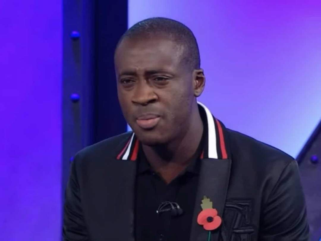 Yaya Toure names player that should have won Ballon D' Or ahead of Messi
