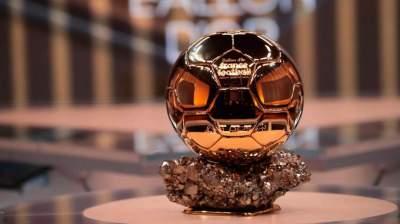 Full list of Ballon D' Or 2019 winners