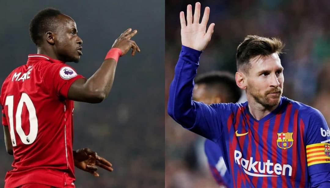 Mane Messi 1