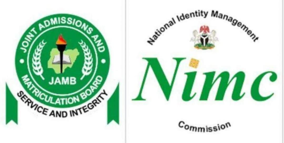 2020 UTME: JAMB suspends NIN requirement
