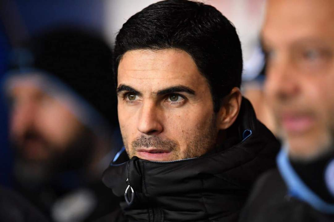 Arsenal vs Man City: Board takes decision on Arteta's future amid dressing room division