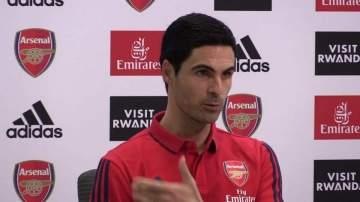 EPL: Arteta reveals best Arsenal player in 4-0 win over Newcastle