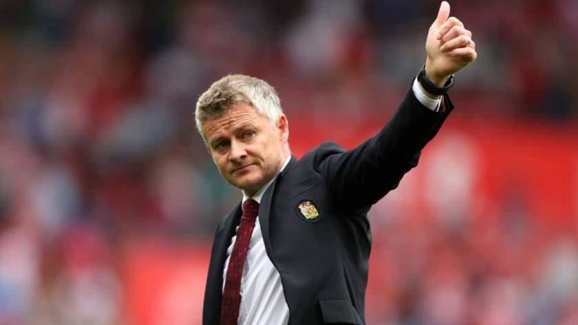 Man Utd vs Leeds United: Solskjaer singles out one player after EPL 6-2 win