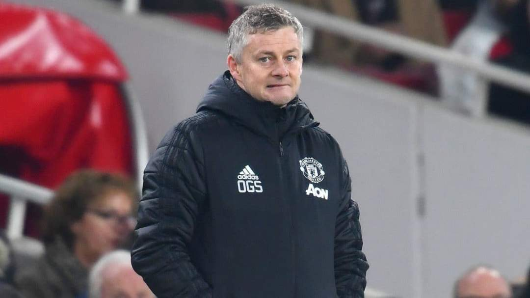 FA Cup: Solskjaer told to replace De Gea with Henderson immediately