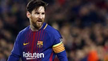 Barcelona vs Granada: Messi tells Setien striker he should buy as Suarez's replacement