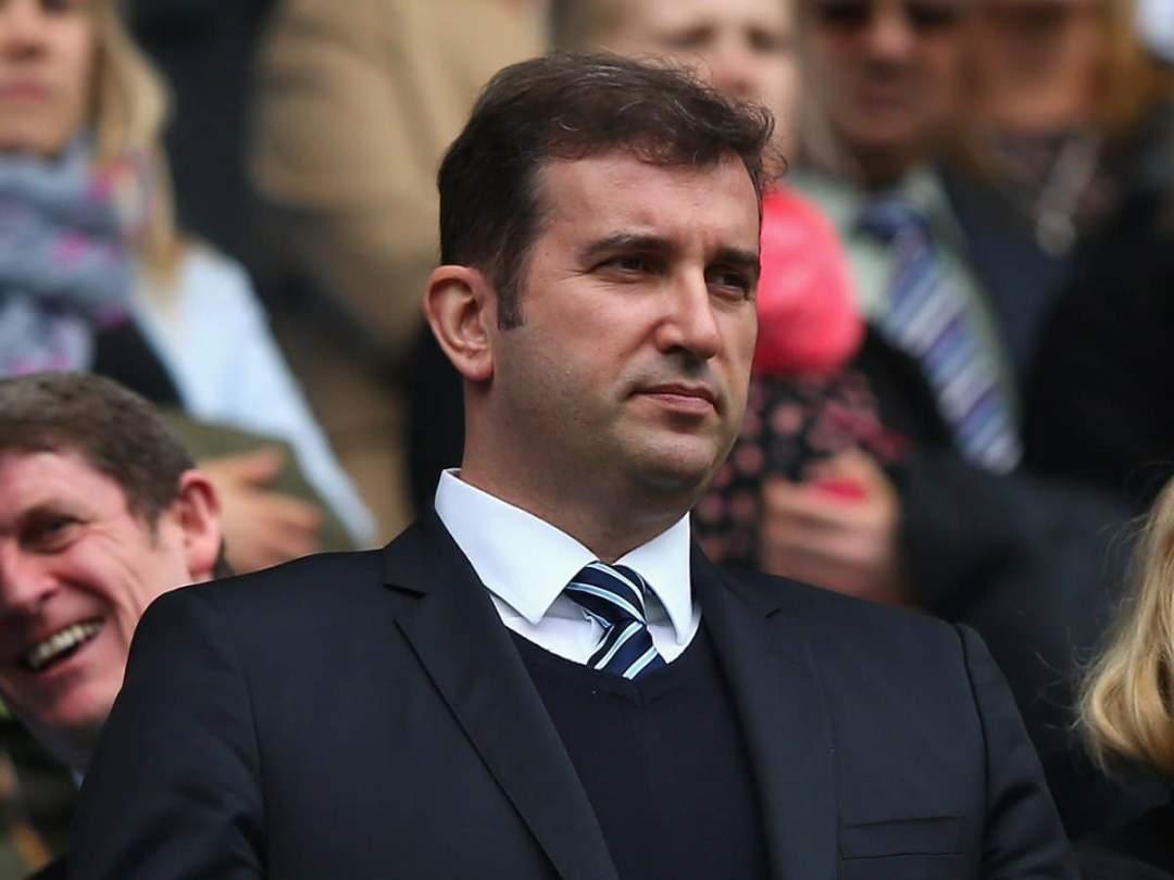 UEFA ban: Manchester City CEO, Soriano finally breaks silence