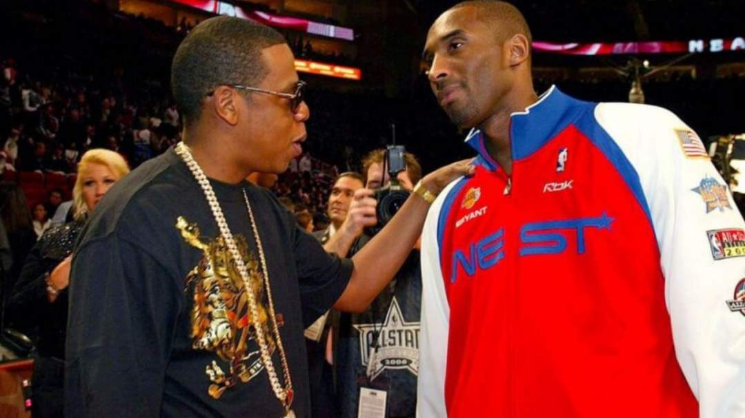 Jay Z reveals last words with Kobe Bryant before his death (Video)