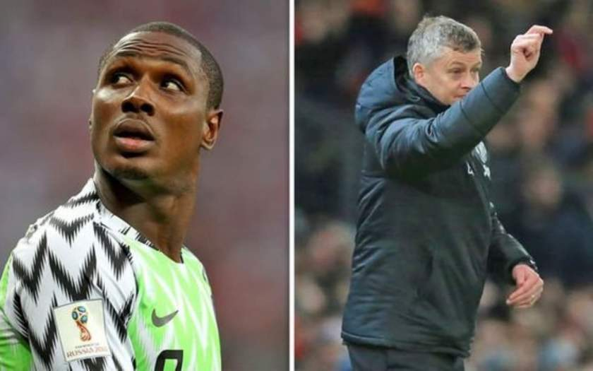 EPL: Paul Ince reveals why Solskjaer is snubbing Ighalo
