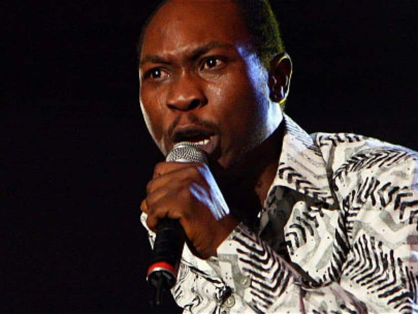 It's s no longer about SARS - Seun Kuti reveals why youths are still protesting