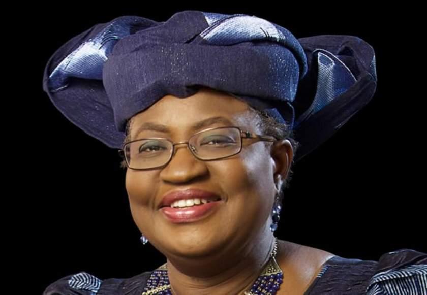 Ngozi Okonjo-Iweala gets another International appointment