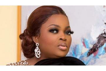 COVID-19: NCDC, Dettol disown Funke Akindele after arrest over party