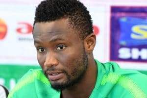 EPL: What Mourinho did to me at Chelsea - Obi Mikel