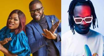 COVID-19: Nigerians react angrily as Funke Akindele, JJC Skillz, Naira Marley, others ignore government orders (video)