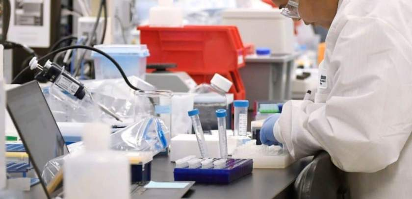 COVID-19: WHO begins clinical trial of vaccine in Nigeria as cases cross 6,000 mark