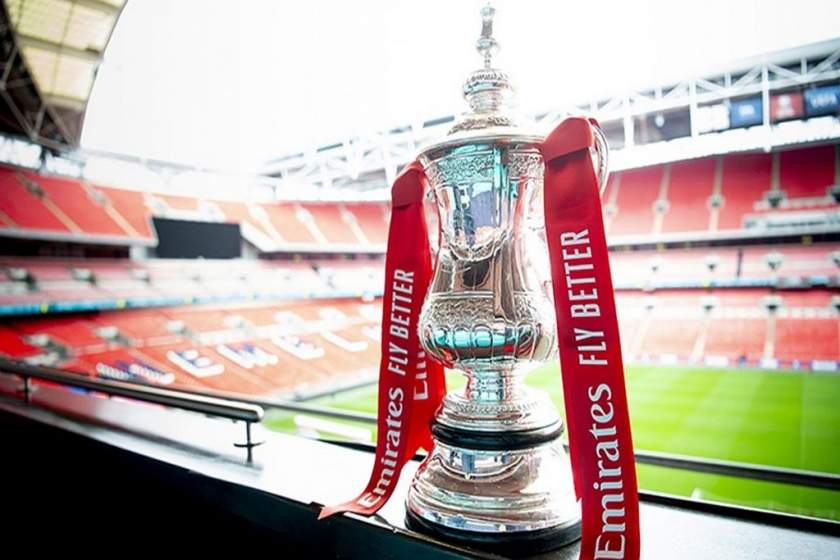 FA Cup semi-final: Arsenal, Chelsea, Man City fight for spots
