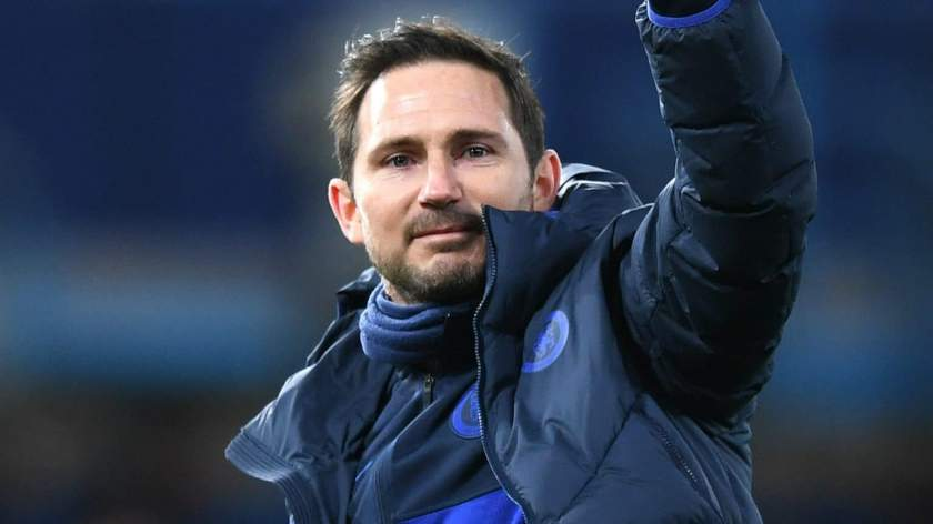 FA Cup semi-final: Lampard confirms key player to miss Man Utd vs Chelsea