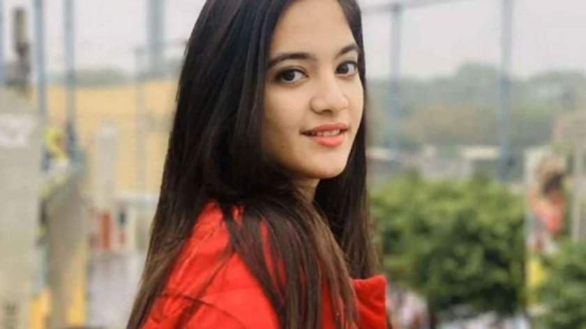 16 Year Old Tiktok Star Siya Kakkar Dies By Suicide In Delhi 1
