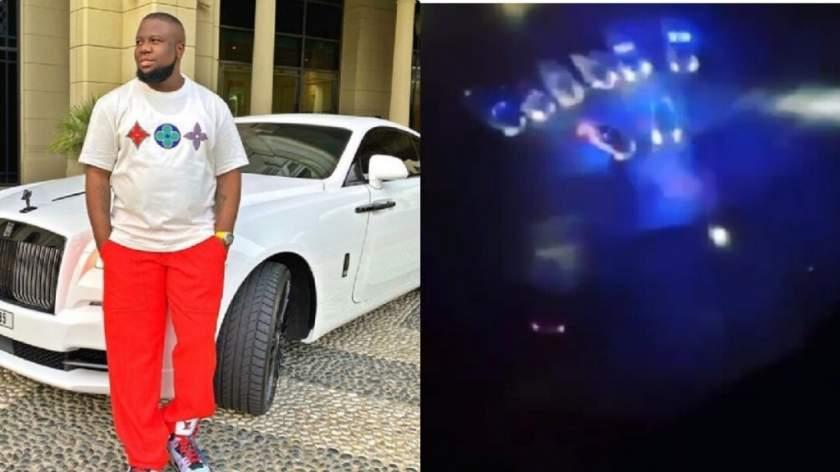 Hushpuppi: Nigerians react to reported arrest of Instagram celebrity in Dubai