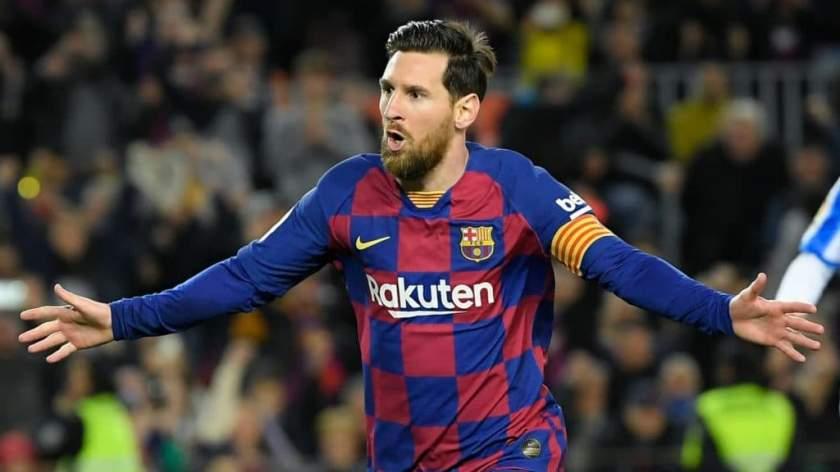 Messi 1 1