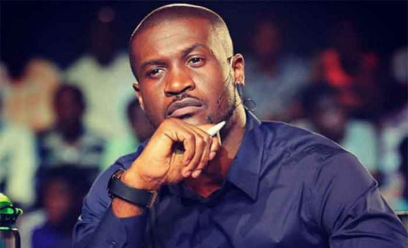 Peter reacts to video of P-Square reuniting