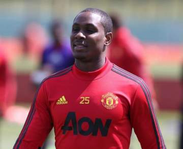 Man Utd's Europa League bid at risk after Ighalo, others leave UK