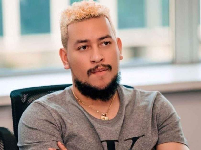 South African rapper, AKA recovers from coronavirus