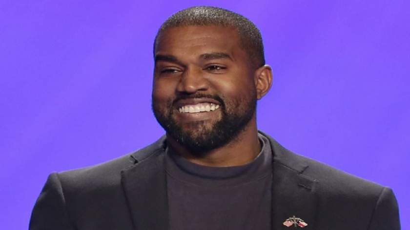 US 2020: Kanye West joins presidential race