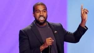 Kris, Kim Kardashian tried to lock me up - Kanye West