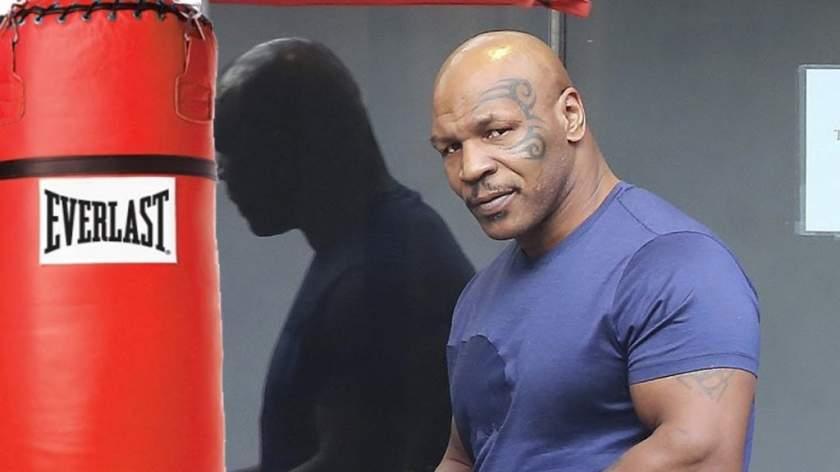 Mike Tyson's comeback fight postponed