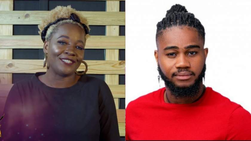 BBNaija 2020_ Im Attracted To Praise But Due To Circumstances Outside The House We Cant Be Together Lucy Admits Video Lucipost 1