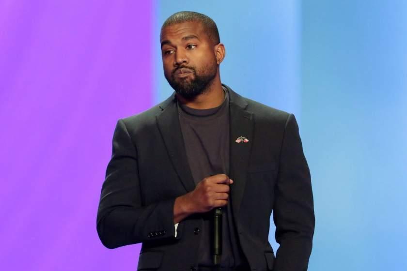Kanye West named Gospel artist of 2020 ahead of Kirk Franklin, Travis Greene