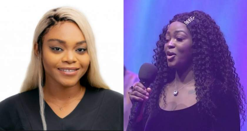 BBNaija 2020: Lilo, Ka3na first housemates to be evicted at the LockDown Edition