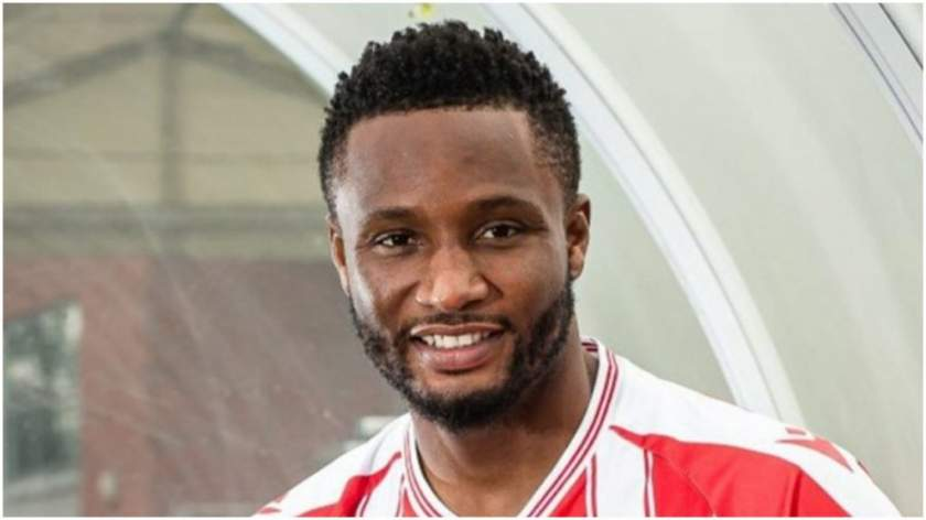 Mikel Obi signs for Stoke City